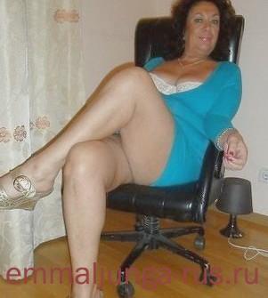 БДСМ-проститутки в Черепаново.
