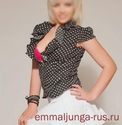 Девушки в Дорогобуже (секс в одежде).
